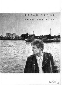 Bryan Adams 2013
