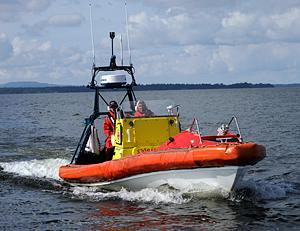 sjöräddningen