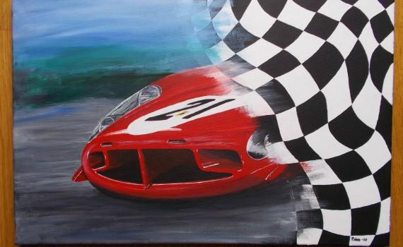 FerrariP4