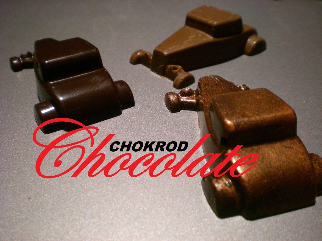Chockrod