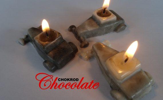 Chokrod Burning